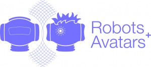 robots and avatars logo